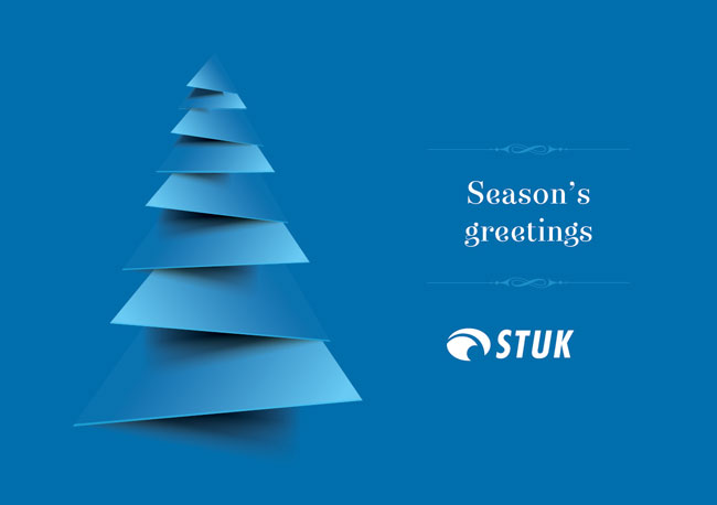 Season´s Greetings!