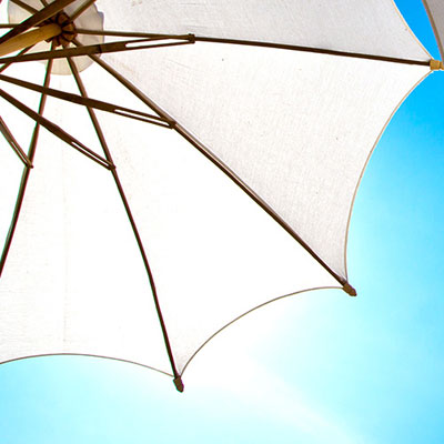 UV radiation, sun and sunbeds